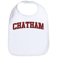CHATHAM Design Bib