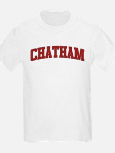 CHATHAM Design T-Shirt