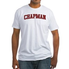CHAPMAN Design Shirt