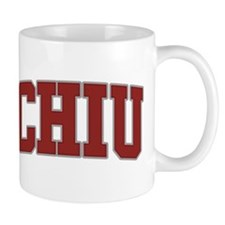 CHIU Design Mug