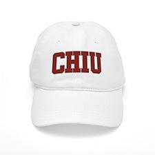 CHIU Design Baseball Cap