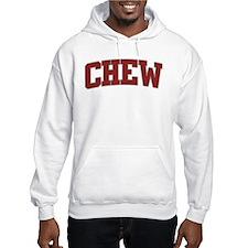 CHEW Design Hoodie
