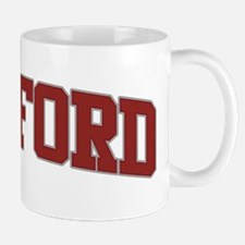 CLIFFORD Design Mug