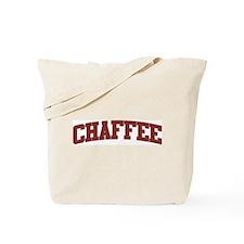 CHAFFEE Design Tote Bag
