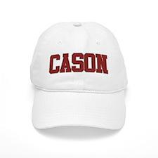 CASON Design Baseball Cap