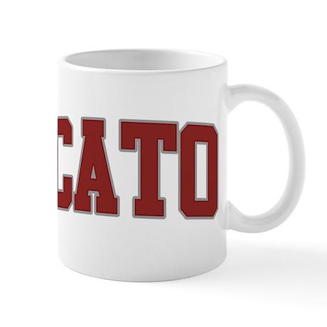 CATO Design Mug