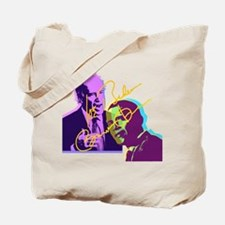Obama Biden 08 Tote Bag