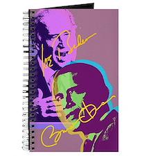 Obama Biden 08 Journal