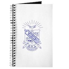 Cute Phi beta sigma Journal