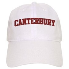 CANTERBURY Design Baseball Cap