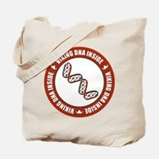 Viking DNA Tote Bag