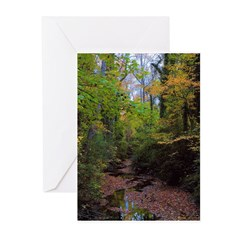 Michael Traubel Greeting Cards (Pk of 10)