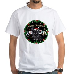 XmasMusic2/Skye Terrier Shirt