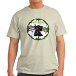 XmasMusic1/Scottie Light T-Shirt