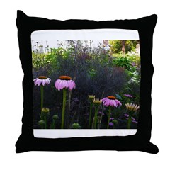 Ginger Hawver Throw Pillow