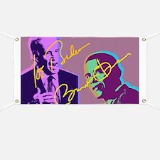 Obama Biden 08 Banner