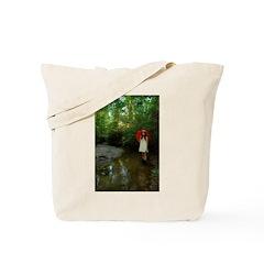 Jeny Davis Tote Bag