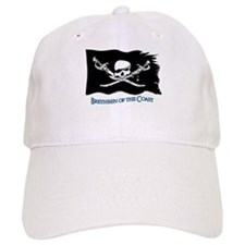 Brethren of the Coast Baseball Cap