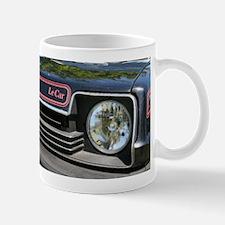 LeCar Front Mug