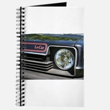 LeCar Front Journal