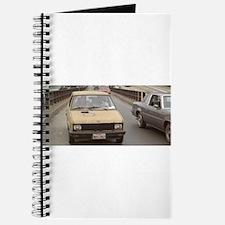 Yugo GV Journal