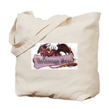 Cute Enchanted variety Tote Bag