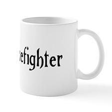 Alien Axefighter Mug