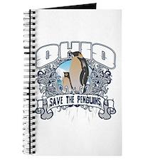 Save the Penguin Ohio Journal