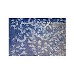 Janet Schroeder Rectangle Magnet (100 pack)