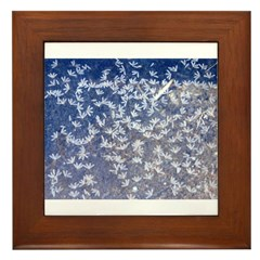 Janet Schroeder Framed Tile