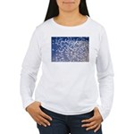 Janet Schroeder Women's Long Sleeve T-Shirt