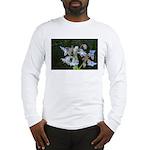 Janet Schroeder Long Sleeve T-Shirt