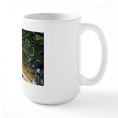 Sandra Pennecke Large Mug