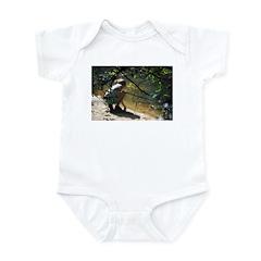 Sandra Pennecke Infant Bodysuit