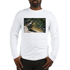 Sandra Pennecke Long Sleeve T-Shirt