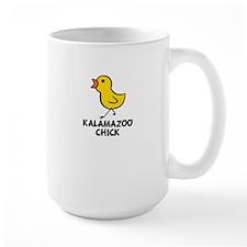 Kalamazoo Chick Mug