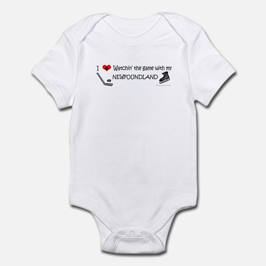 newfoundland Infant Bodysuit