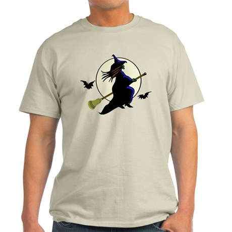 Lax-o-ween Light T-Shirt