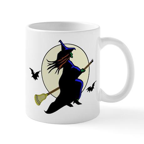 Lax-o-ween Mug