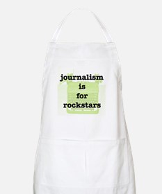 Journo Rock BBQ Apron