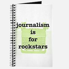 Journo Rock Journal