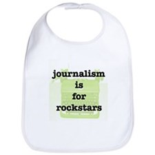Journo Rock Bib