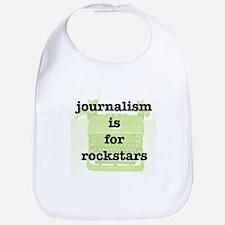 Journo Rock Bib