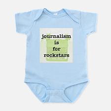 Journo Rock Infant Creeper