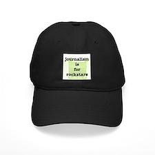 Journo Rock Baseball Cap