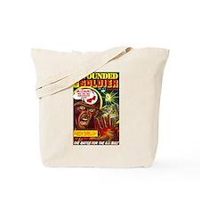 Why did You Abandon Us? Tote Bag