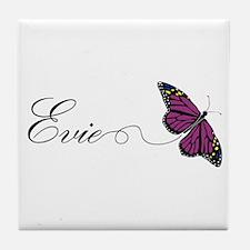 Evie Tile Coaster