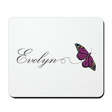 Evelyn Mousepad