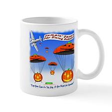 Jumpin' Jack's Sky Diving School Mug