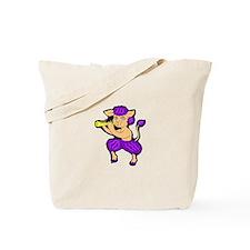 Faun Tote Bag